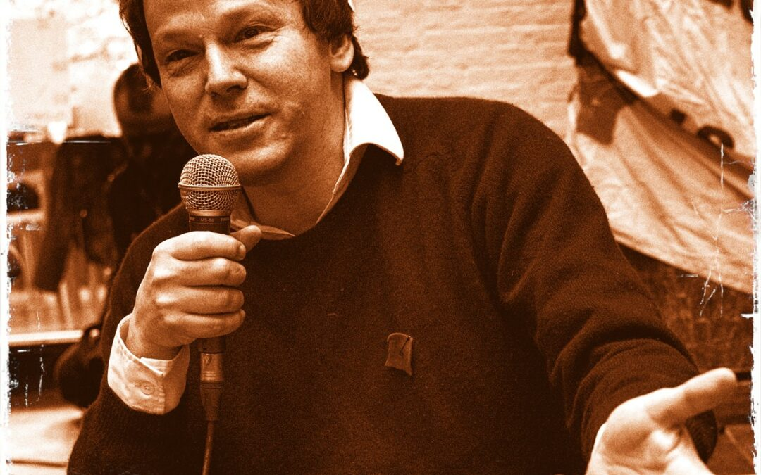 David Graeber, 1961-2020