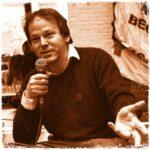 1 χρόνος χωρίς τον αναρχικό ανθρωπολόγο David Graeber