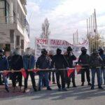 Θεσσαλονίκη   Ανακοίνωση για τη συγκέντρωση στις φοιτητικές εστίες