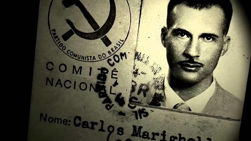 4 νοεμβρίου 1969 : Πεθαίνει, σφαγιασθείς, ο CarlosMarighella
