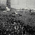 500 χιλιάδες αναρχικοί αποχαιρετούν τον Ντουρούτι που πεθαίνει σαν σήμερα [VIDEO]
