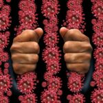 Ο covid πέρασε τα κάγκελα των φυλακών. Ένα κρατικό έγκλημα.