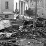 Τσεκούρι εναντίον τσεκουριού: Η μειονοτική επιρροή του Πολυτεχνείου