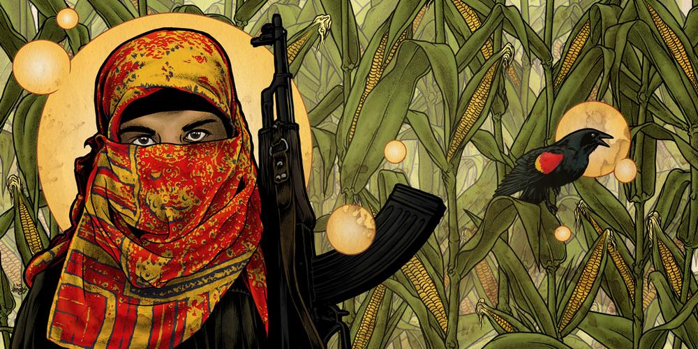 Ανακοίνωση του EZLN για το ταξίδι στην Ευρώπη | Τρίτο Μέρος: Η Αποστολή