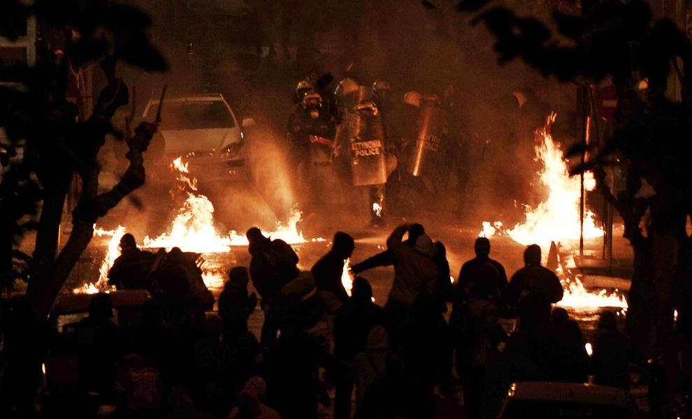 Δεκέμβρης 2008 – 2020: Αρχείο βίντεο από την Εξέγερση και όλες τις συγκρουσιακές επετείους έως σήμερα