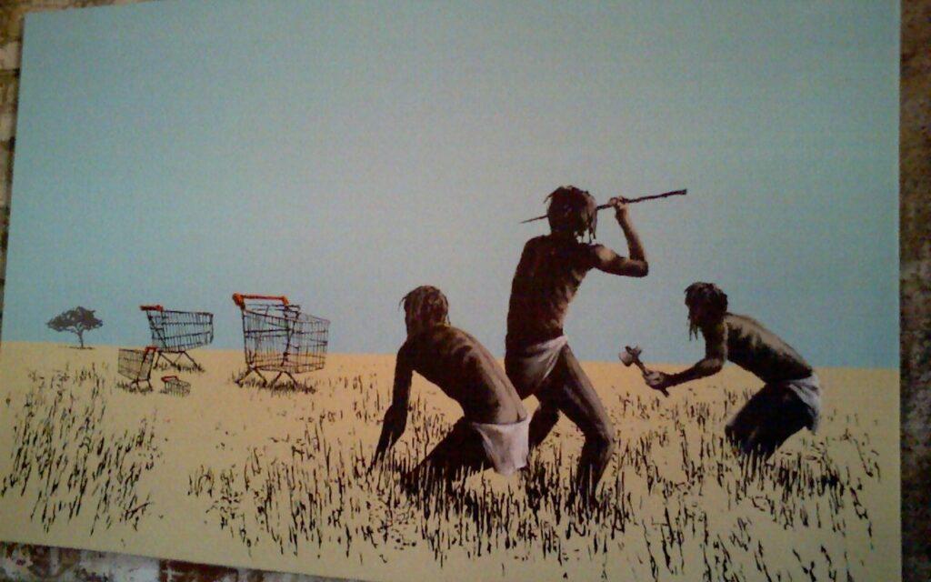 Αλλάζοντας την πορεία της ανθρώπινης ιστορίας (τουλάχιστον όσα έχουν ήδη συμβεί) | David Graeber & David Wengrow