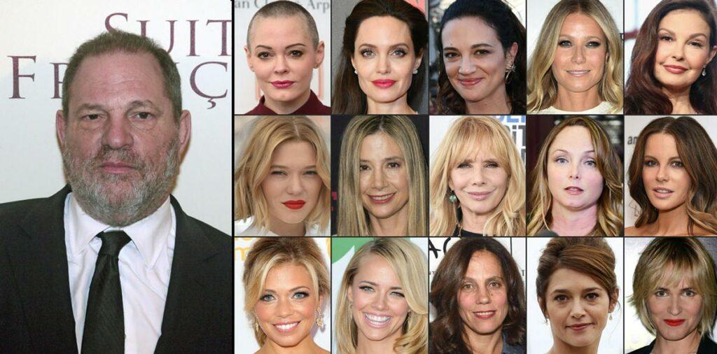 Ποιος είναι ο Ελληνας Weinstein;