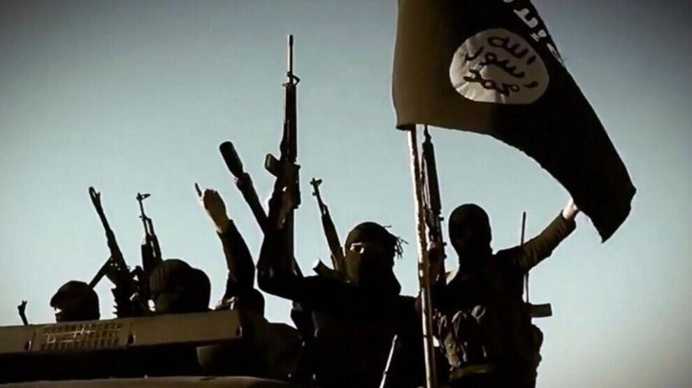 Επιστρέφει άραγε το ISIS;