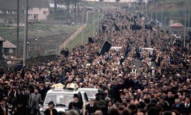 11 Ιανουαρίου 1981: Οι αξιώσεις των αιχμαλώτων του IRA