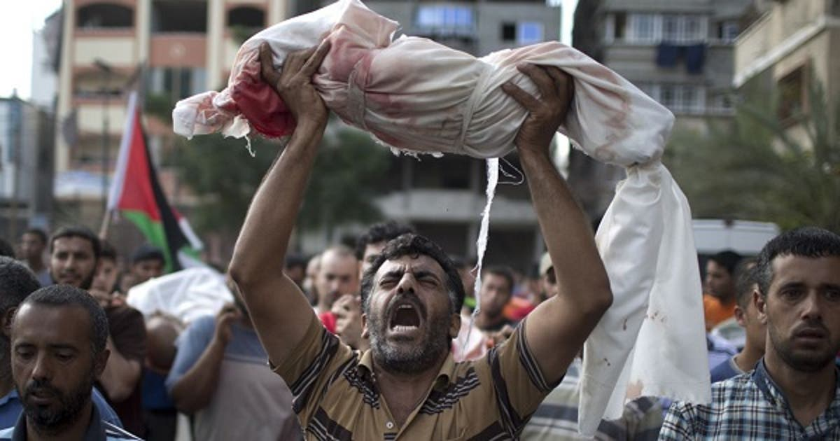 Παλαιστίνιοι, ένας λαός χωρίς φίλους