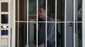 Απεργία πείνας Δ. Κουφοντίνα