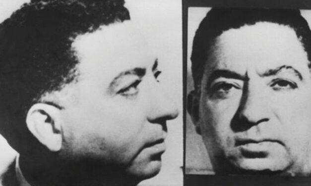 Δημήτρης Τσαφέντας: ο άνθρωπος που σκότωσε τον πρωθυπουργό του Απαρτχάιντ