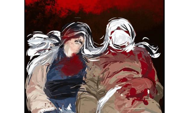 Διεθνής έκκληση για αλληλεγγύη με την εξέγερση του Μπαλουxιστάν