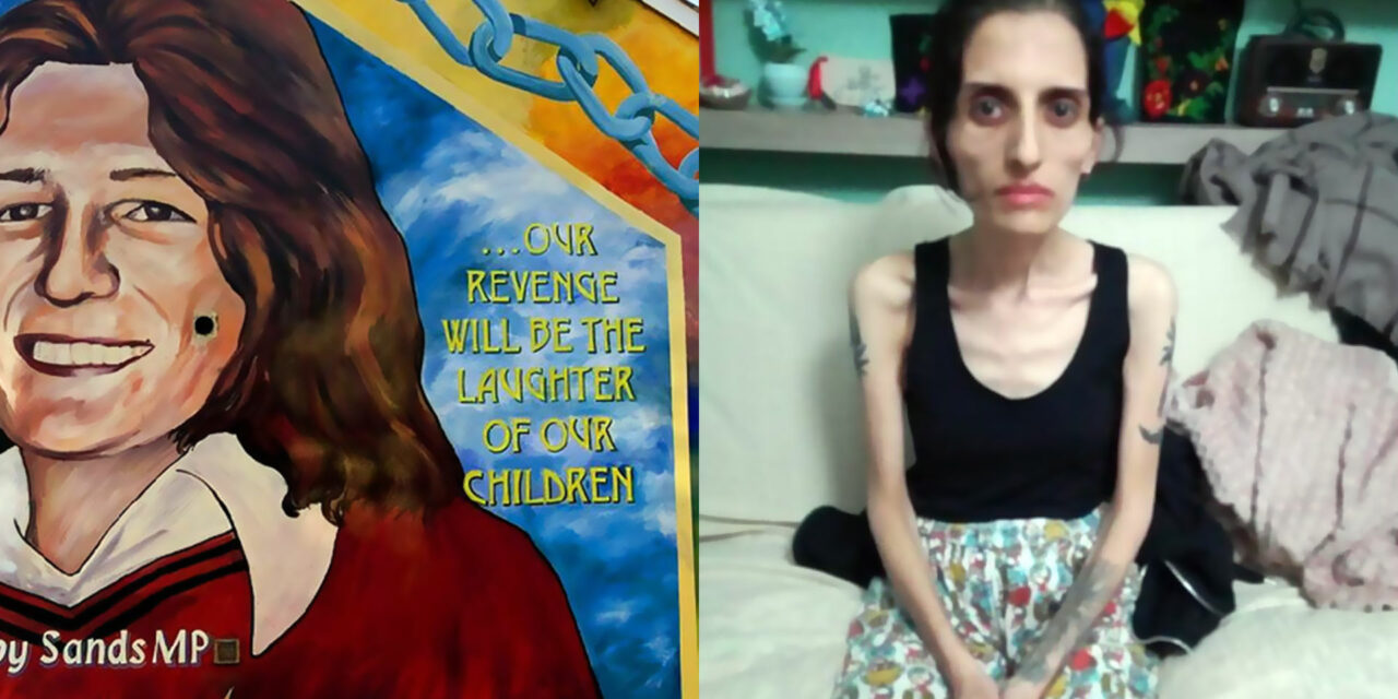 Κι αν ο απεργός πείνας πεθάνει;