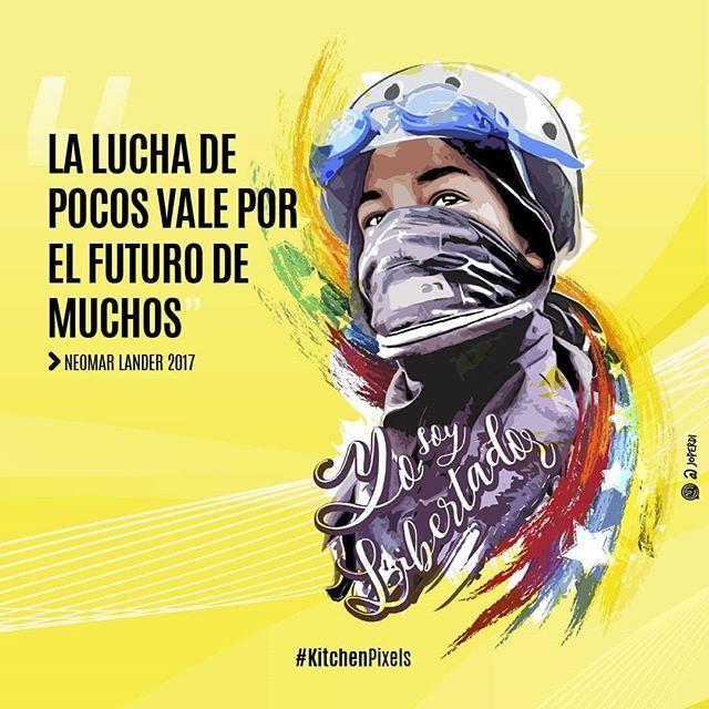 Βενεζουέλα: Μόνο οι άνθρωποι σώζουν τους ανθρώπους