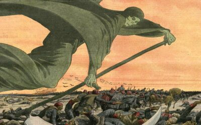 Οι Αναρχικοί ενάντια στη χολέρα | O Mαλατέστα και η επιδημία του 1884