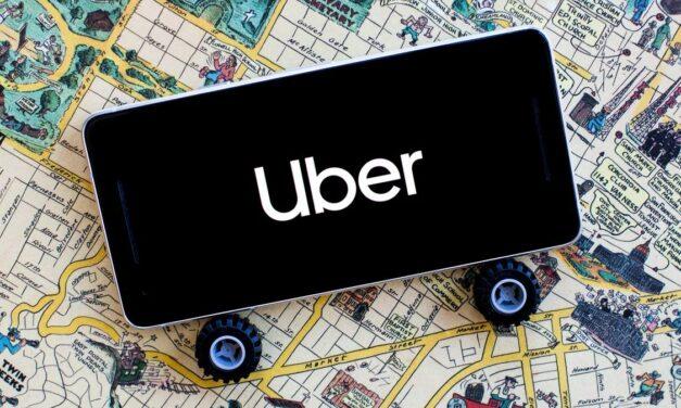 Νίκη των οδηγών της Uber στο Ηνωμένο Βασίλειο