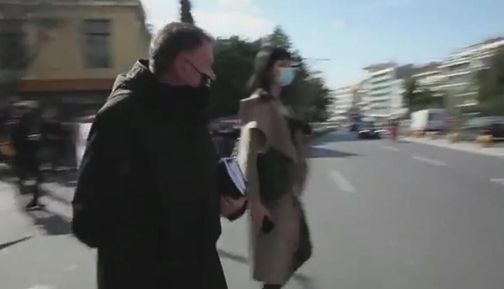 Κράξιμο Κούγια στα δικαστήρια