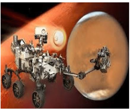 Το Mars rover και η καταστροφική καπιταλιστική πραγματικότητα