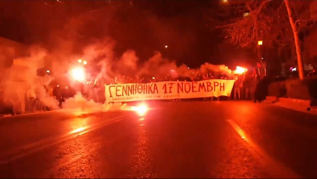 [Βίντεο] Χιλιάδες κατέβηκαν και πάλι στον δρόμο σπάζοντας στην πράξη τη σιωπή που θέλουν να επιβάλλουν