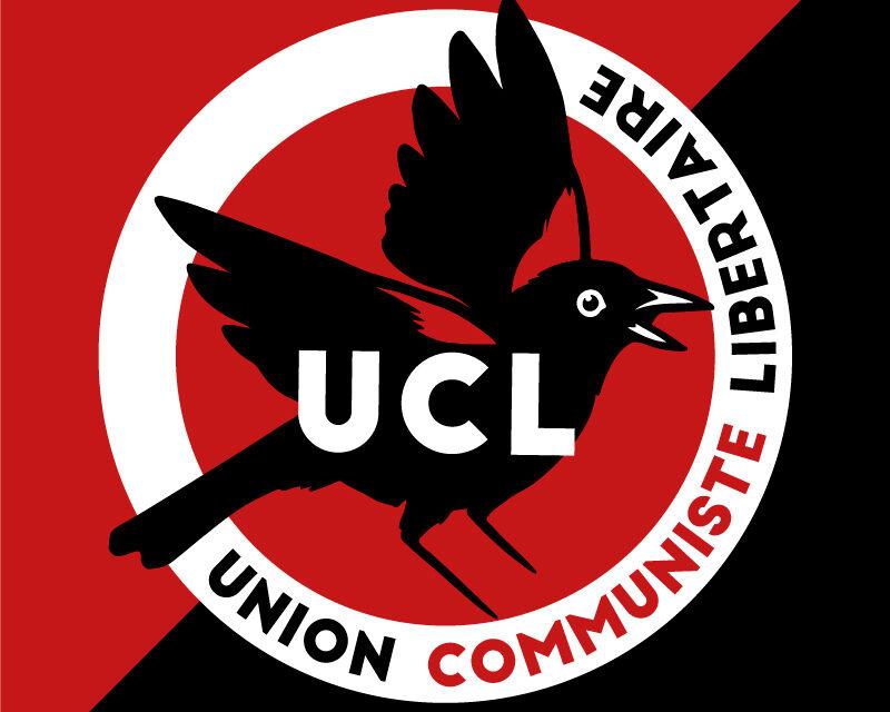 Ανακοίνωση της Union Communiste Libertaire για την επίθεση φασιστών στα τοπικά γραφεία της στη Λυών