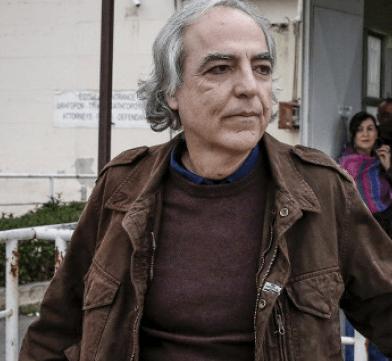 Ανακοίνωση των γιατρών επιλογής του απεργού πείνας Δημήτρη Κουφοντίνα για την οριακή κατάσταση της υγείας του