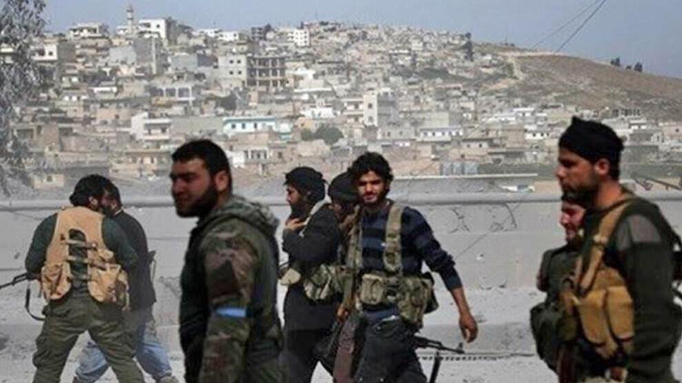 Συνεχίζονται οι απαγωγές και οι εκβιασμοί στο Αφρίν από τις τουρκικές δυνάμεις κατοχής