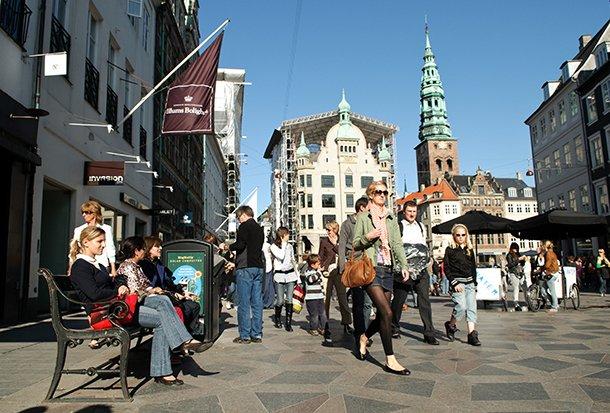 Εθνοτική Μηχανιστική: Η πολιτική των γκέτο της Δανίας