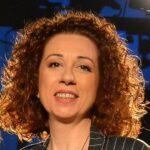 Η ΕΡΤ λογοκρίνει ρεπορτάζ σχετικά με την…λογοκρισία, καταγγέλλει η Μ. Νικολαρά