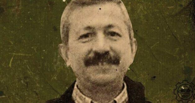 Επείγον Κάλεσμα για τις 24 Απριλίου   Λευτερία στον Ali Osman Köse