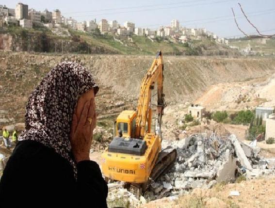 """Το """"εμβολιασμένο"""" Ισραήλ δημεύει την  βοήθεια των Παλαιστίνιων"""