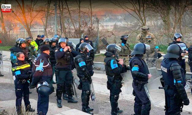 Μεταναστευτικό: Η ΕΕ στρατιωτικοποιεί τα σύνορα της