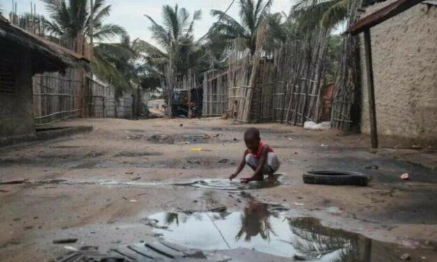 Η Αφρική έχει γίνει το νέο προπύργιο του ISIS