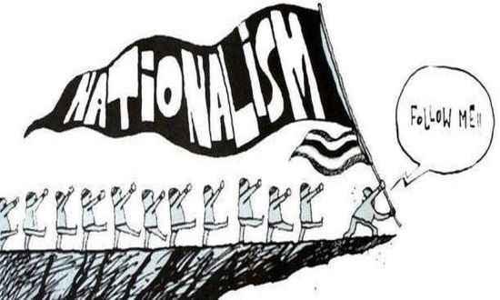 «Οι Έλληνες αν είμαστε ενωμένοι θα νικήσουμε(;)» | Η απάτη της εθνικής ενότητας