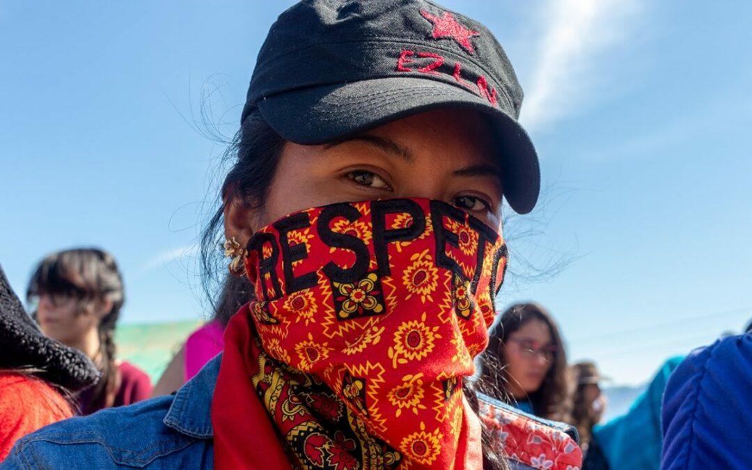 Ο EZLN και η άλλη Ευρώπη | Ραούλ Ρομέρο (μτφ. Votan Griego)