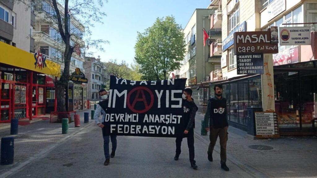 Τουρκία: Καταστολή των κινητοποιήσεων
