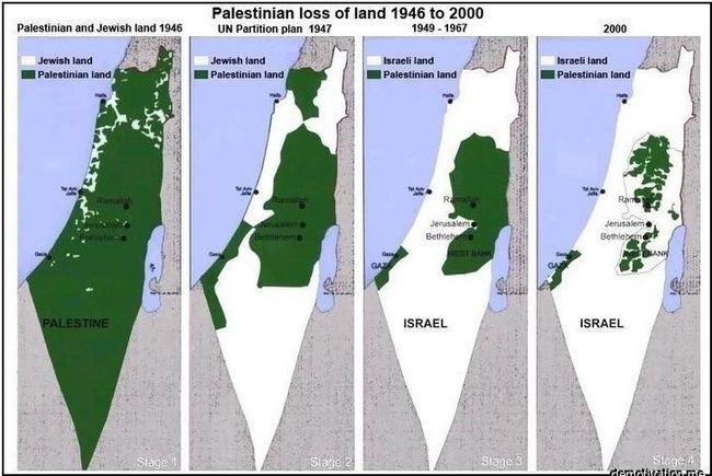 Ιστορία μιας γενοκτονίας