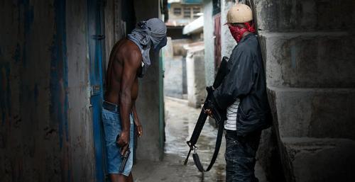 Ποιοι είναι και τι θέλουν οι ένοπλες συμμορίες στην Αϊτή;