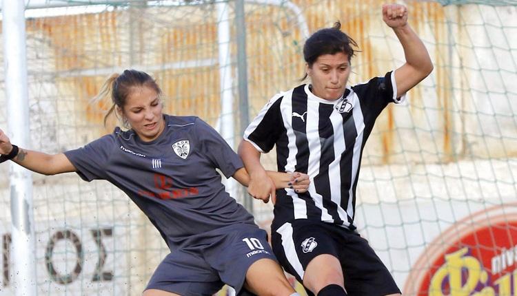 Διαμαρτυρία γυναικείων ποδοσφαιρικών ομάδων για σεξιστική εκπομπή του ΑΝΤ1