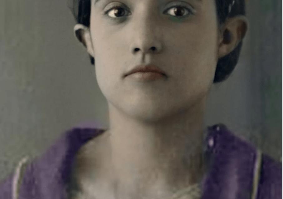 María Pérez LaCruz, αναρχική μαχήτρια της Σιδερένιας Φάλαγγας