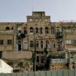 Οι Παλαιστίνιοι καλλιτέχνες ανακτούν τη Χάιφα