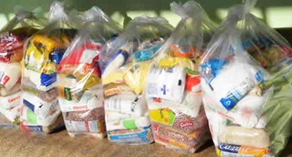 Αυξανόμενη πείνα: η επιχείρηση  πείνα