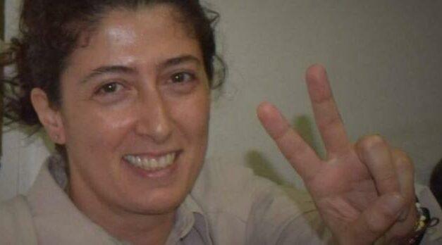 Ο βασανισμός της Ayten Öztürk συνεχίζεται