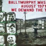 Βόρεια Ιρλανδία: Η Σφαγή του Μπάλιμερφι