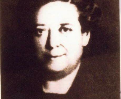 Claramunt, Τερέζα, 1862-1931