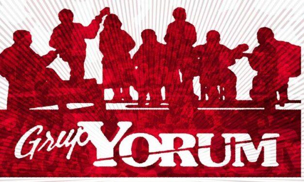 Πρόσκληση σε καμπάνια με βίντεο για την στήριξη των προγραμματισμένων συναυλιών των Grup Yorum στην Ελλάδα
