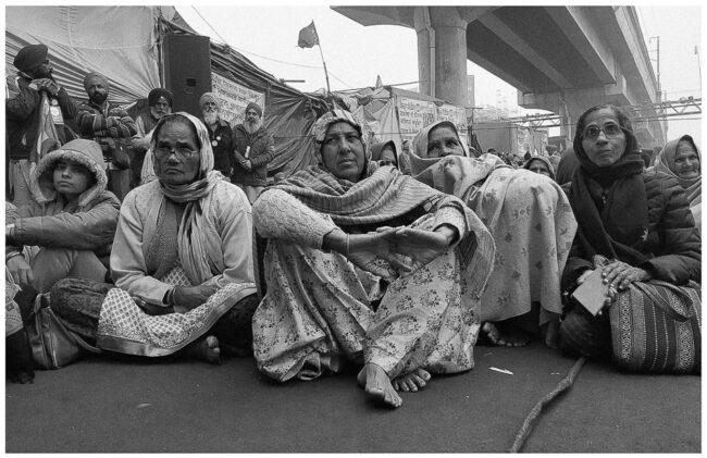 Η Κομμούνα Kisan στην Ινδία