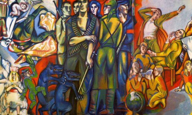Διεθνισμός, Κοινωνική Ισότητα και Αντιιμπεριαλισμός (vol.4)