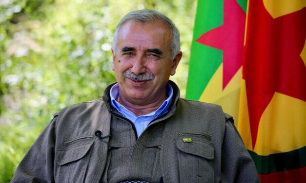 Murat Karayilan: Οι αντάρτες αποσοβούν τις επιθέσεις του τουρκικού κράτους με δημιουργικότητα και αποφασιστικότητα