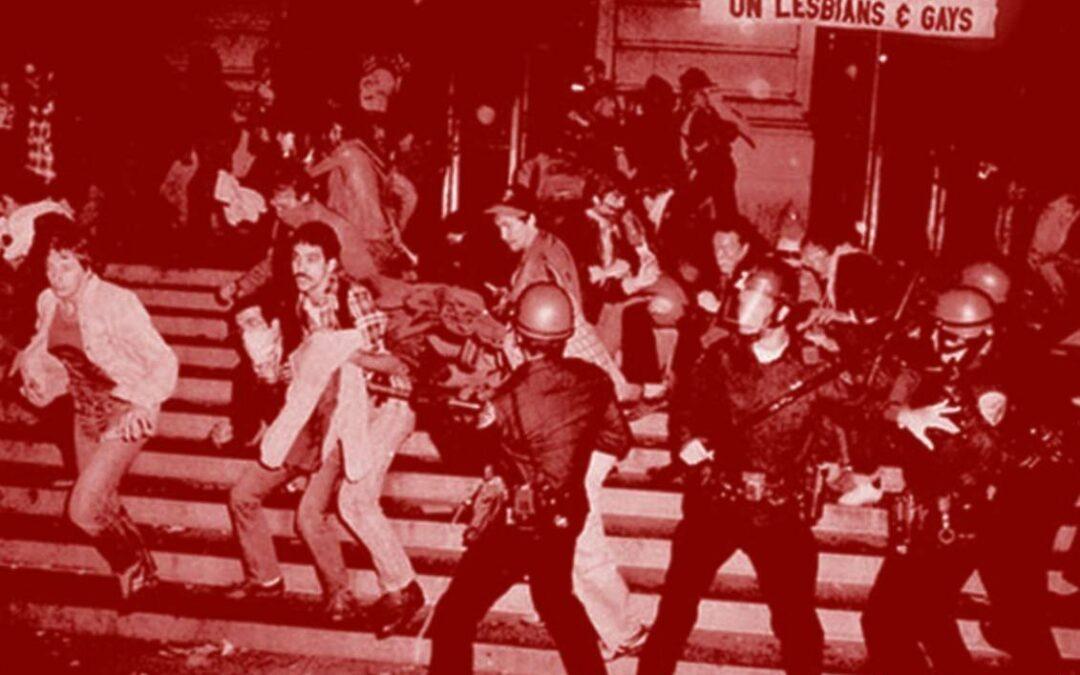 Διεθνής αναρχική ανακοίνωση για την 52η επέτειο της Εξέγερσης του Stonewall